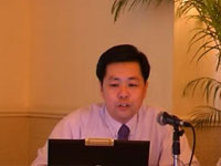 FY2007 Financial Results Presenter: Ang Kok Tian, Chairman and Managing Director