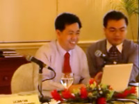 HY2007 Financial Results Presenter: Ang Kok Tian, Chairman and Managing Director