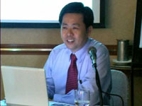 FY2006 Financial Results Presenter: Ang Kok Tian, Chairman and Managing Director