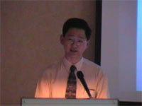 Results for the Half Year ended Dec 2004 Presenter: Tan Thiam Hee, Group Financial Controller